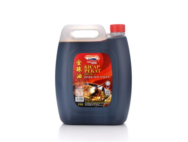 Dark Soy Sauce (Special A)<br> 金 珠 油
