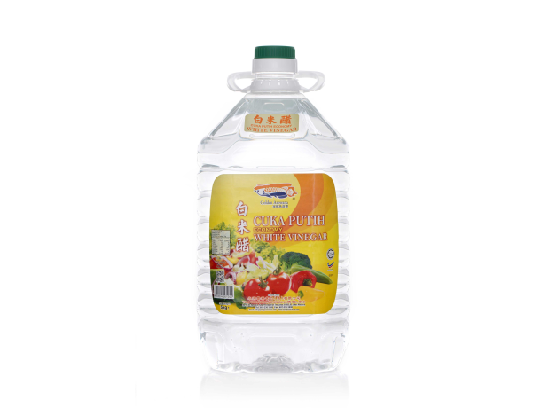 White Vinegar (Economy)<br>白 米 醋(B)