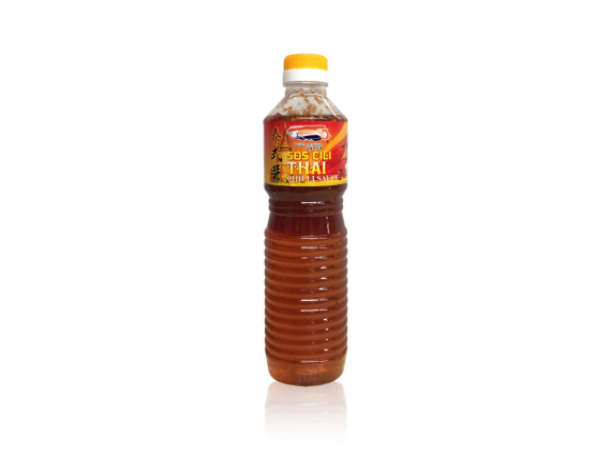 Thai Chilli  Sauce 640ml 泰 式 醬 640ml