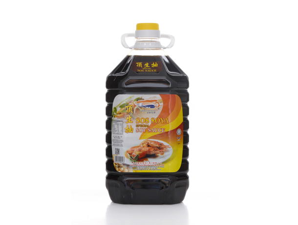 Soy Sauce (Special)<br>頂 生 抽