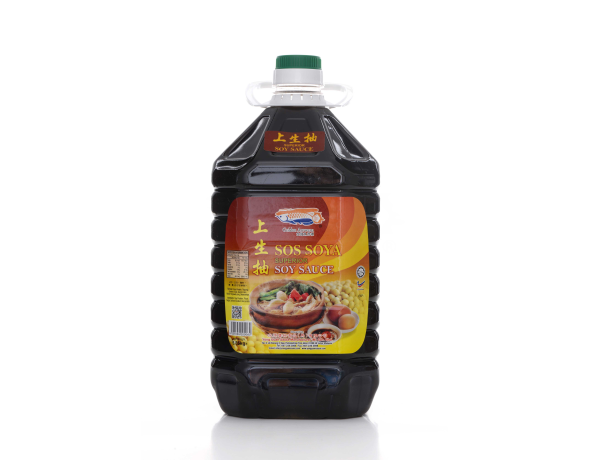 Superior Soy Sauce (A) 上 生 抽(A)