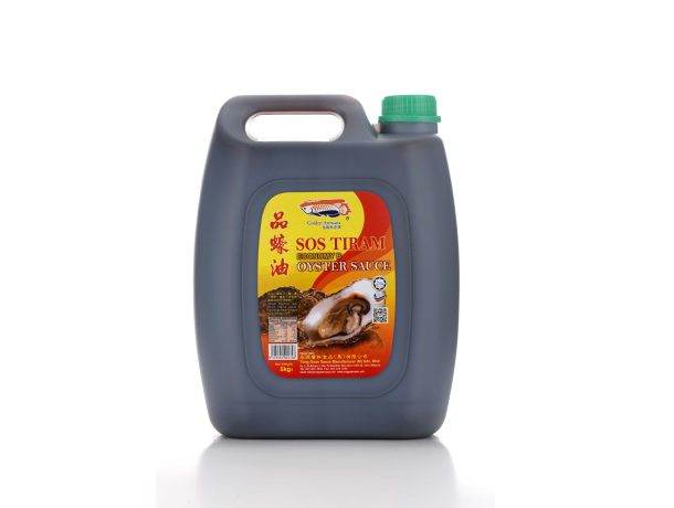 Oyster Sauce (Economy B)<br>品 蚝 油